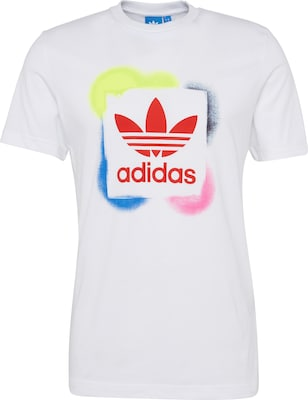 ADIDAS ORIGINALS Shirt 'RECTANGLE 1'