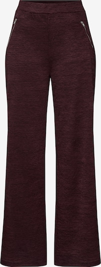 ABOUT YOU Broek 'Maxie Trousers' in de kleur Bordeaux, Productweergave