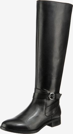 CLARKS Stiefel 'Netley Whirl' in schwarz, Produktansicht