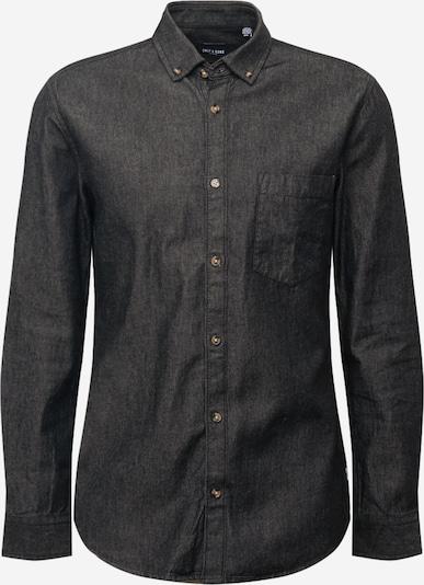 Only & Sons Hemd in schwarz, Produktansicht