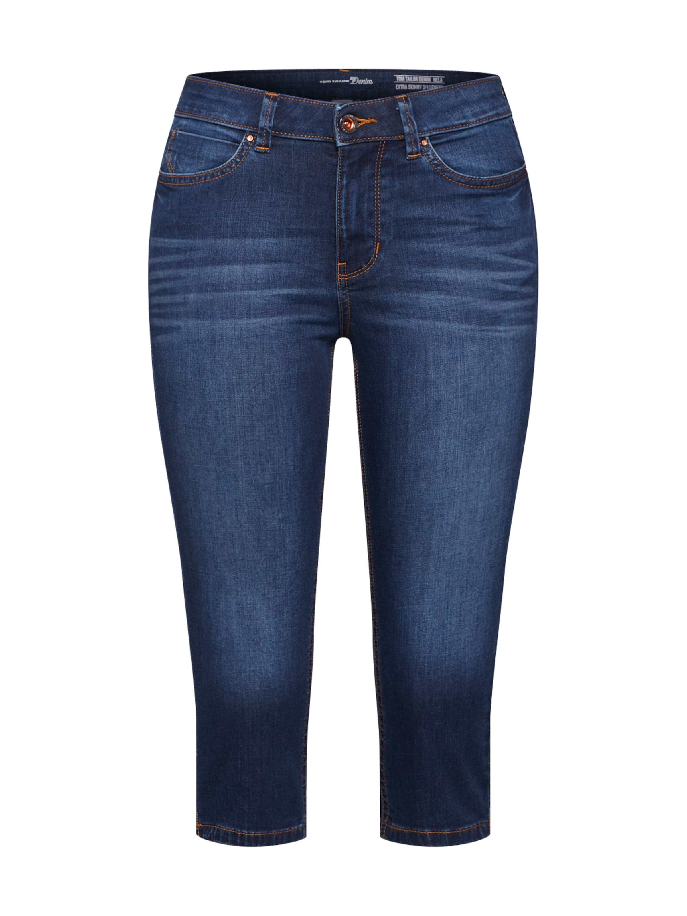 Denim Blue Jeans In Tailor Tom fYbyg76