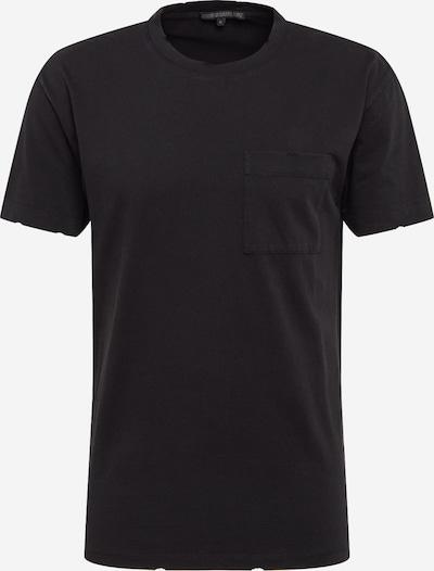 DRYKORN Shirt 'SCOLD' in schwarz, Produktansicht