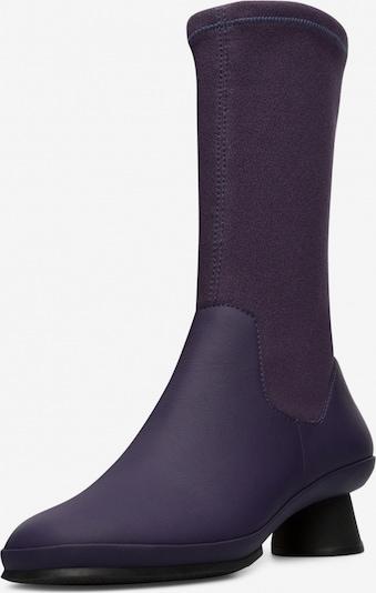 CAMPER Stiefel ' Alright ' in lila, Produktansicht