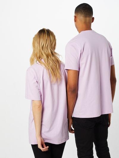 ABOUT YOU X PARI T-Shirt 'Theresa' en lilas: Vue de dos