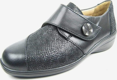 SOLIDUS Classic Flats in Silver, Item view