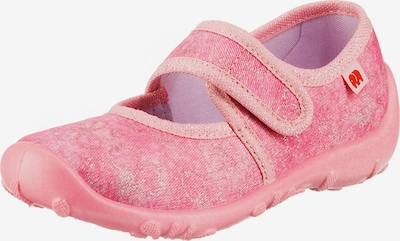 ELEFANTEN Hausschuh 'Palesa' in pink / rosa, Produktansicht