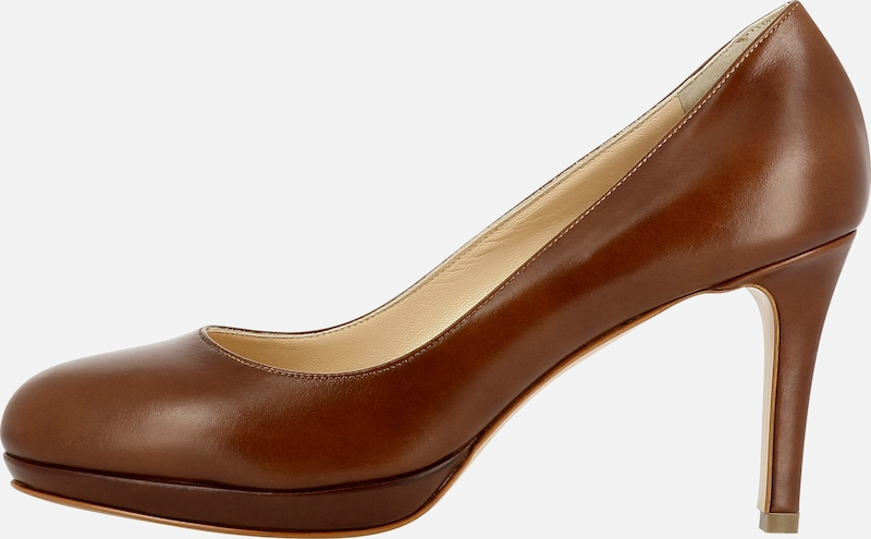 EVITA Damen Pumps Verschleißfeste billige Schuhe