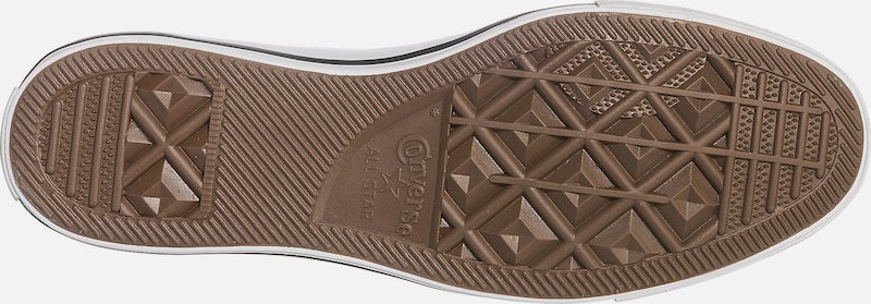 CONVERSE | Star  Chuck Taylor All Star | Slip  Sneaker d3d3f7
