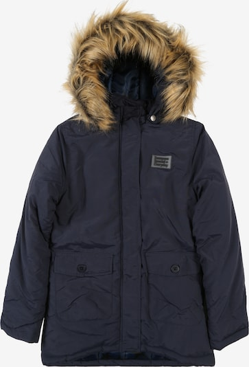 STACCATO Winterjas in de kleur Navy, Productweergave