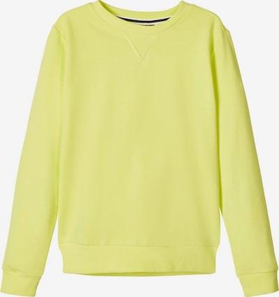 NAME IT Sweatshirt in gelb, Produktansicht