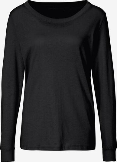 VIVANCE Shirt in schwarz, Produktansicht