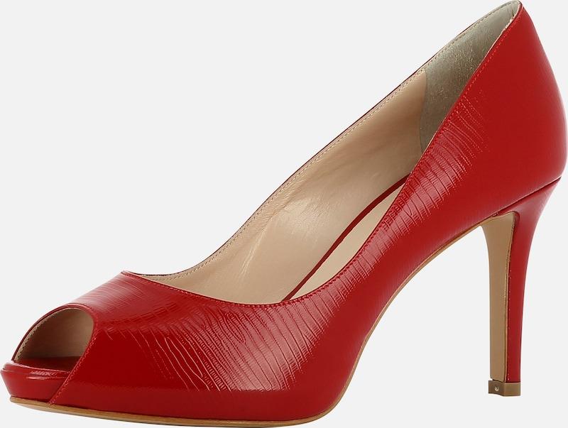 Haltbare Mode billige Schuhe Schuhe EVITA | Damen Peeptoe Schuhe Schuhe Gut getragene Schuhe a579c0