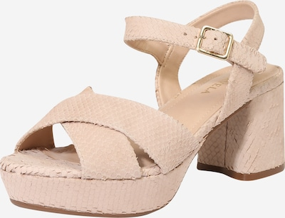 Carvela by Kurt Geiger Sandale 'LEMONADE' in beige, Produktansicht