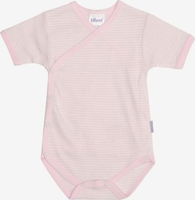 LILIPUT Wickelbody in rosa, Produktansicht