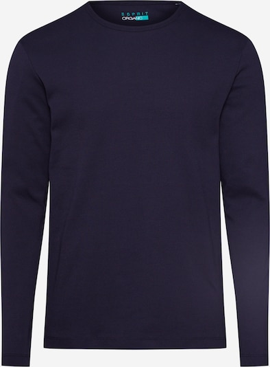 ESPRIT Koszulka 'SG-990EE2K309' w kolorze czarnym, Podgląd produktu