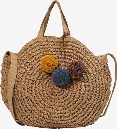 ESPRIT Handtas 'Ronda' in de kleur Camel, Productweergave