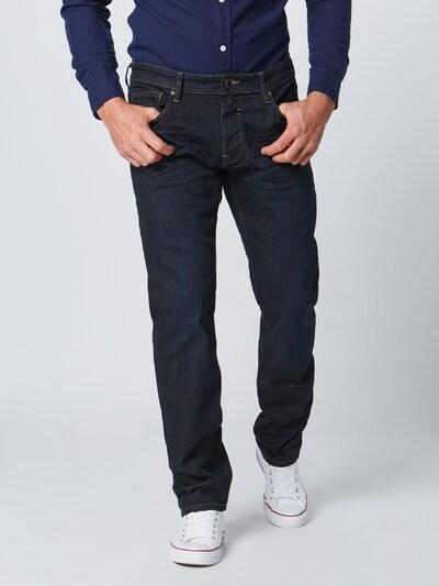 ESPRIT Jean 'OCS Straight Pants' en bleu denim, Vue avec modèle
