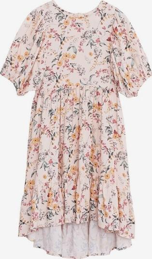 MANGO KIDS Kleid 'petunia' in hellpink, Produktansicht