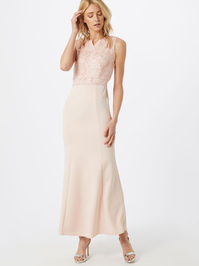SISTERS POINT Kleid in rosa: Frontalansicht