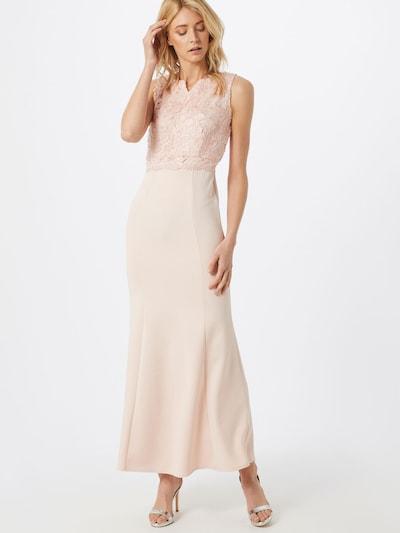 SISTERS POINT Společenské šaty - růžová, Model/ka