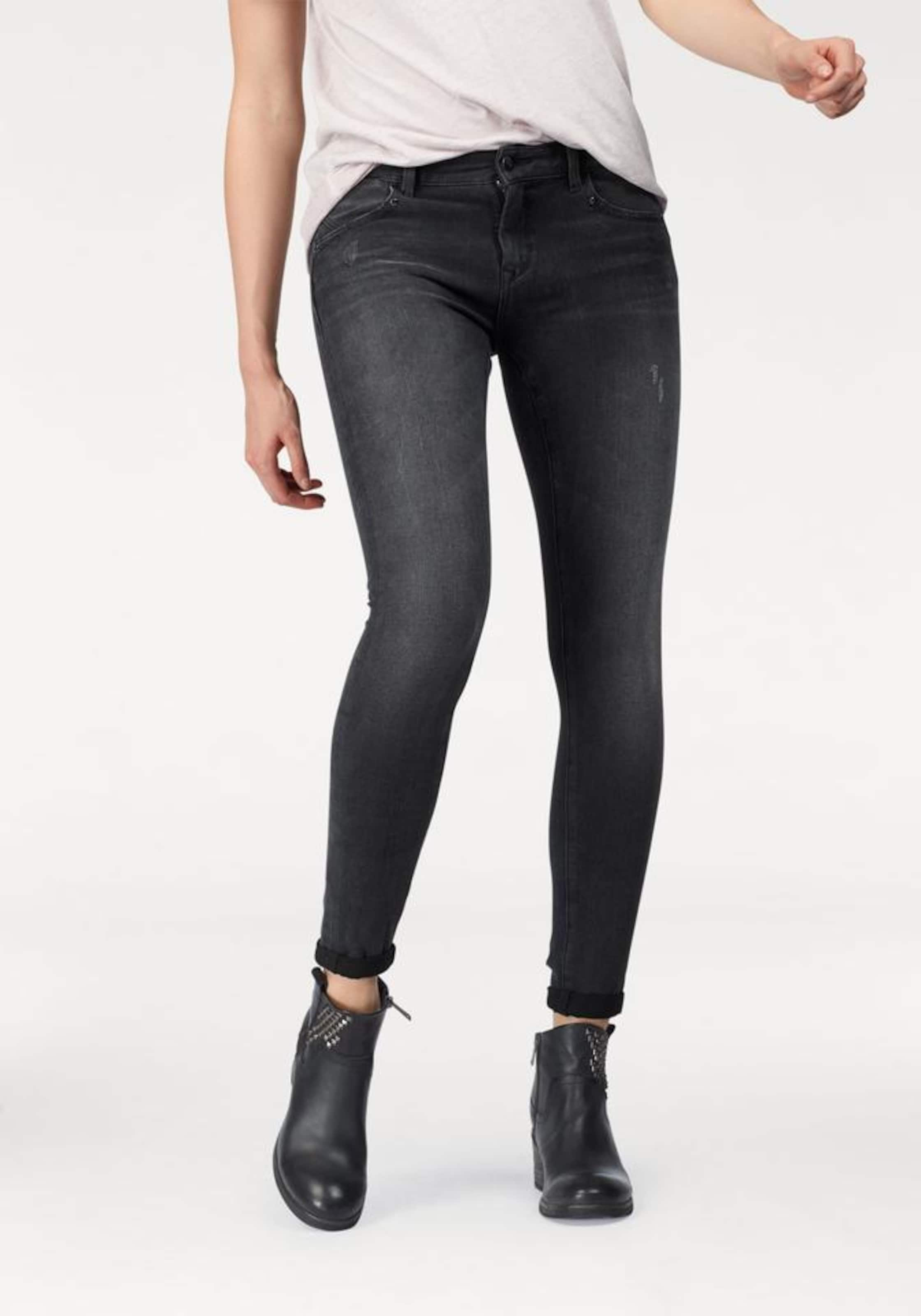Mavi Ultra Denim 'lexy Grey fit jeans In Skinny Move' 3Jcu15FKTl