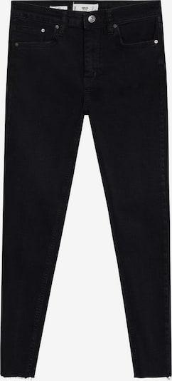MANGO Kavbojke | črna barva, Prikaz izdelka