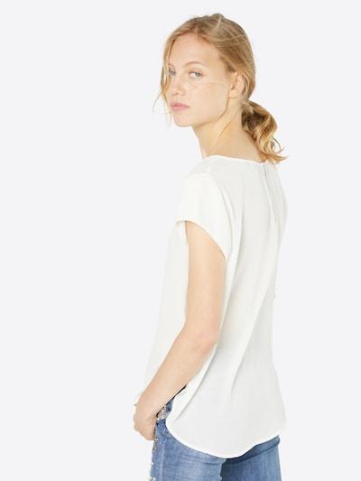 ONLY Bluzka 'onlVIC' w kolorze offwhitem: Widok od tyłu