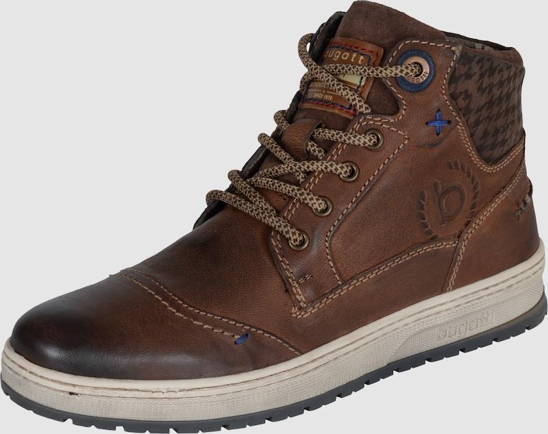 bugatti Sneaker aus Leder