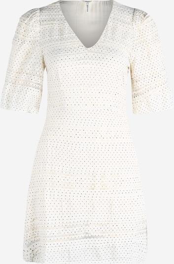 OBJECT (Petite) Jurk 'Sia' in de kleur Zwart / Wit, Productweergave