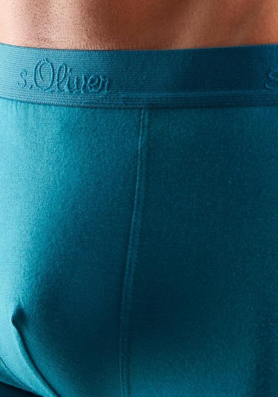 s.Oliver RED LABEL Bodywear Boxer (3 Stück)