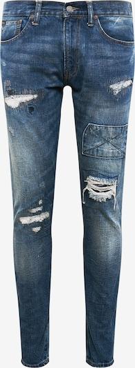 POLO RALPH LAUREN Jeans 'SSULLIVAN' in blue denim, Produktansicht