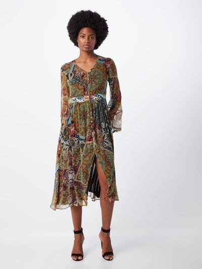 PRINCESS GOES HOLLYWOOD Šaty - mix barev: Pohled zepředu