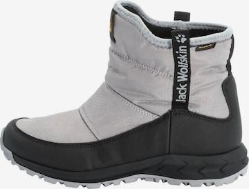 JACK WOLFSKIN Boot in Grau