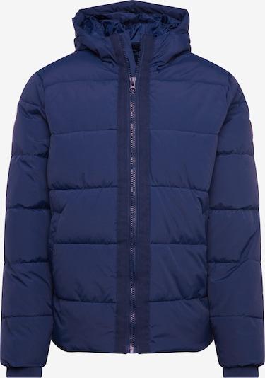 Žieminė striukė 'rich blue aspen all' iš BURTON MENSWEAR LONDON , spalva - mėlyna, Prekių apžvalga