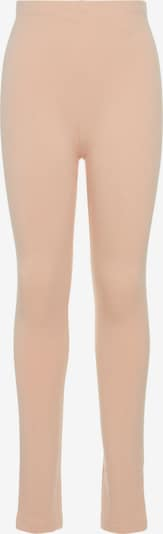 NAME IT Leggings in apricot: Frontalansicht