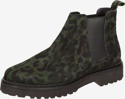 SIOUX Chelsea Boot 'Vesilca' in dunkelgrün, Produktansicht