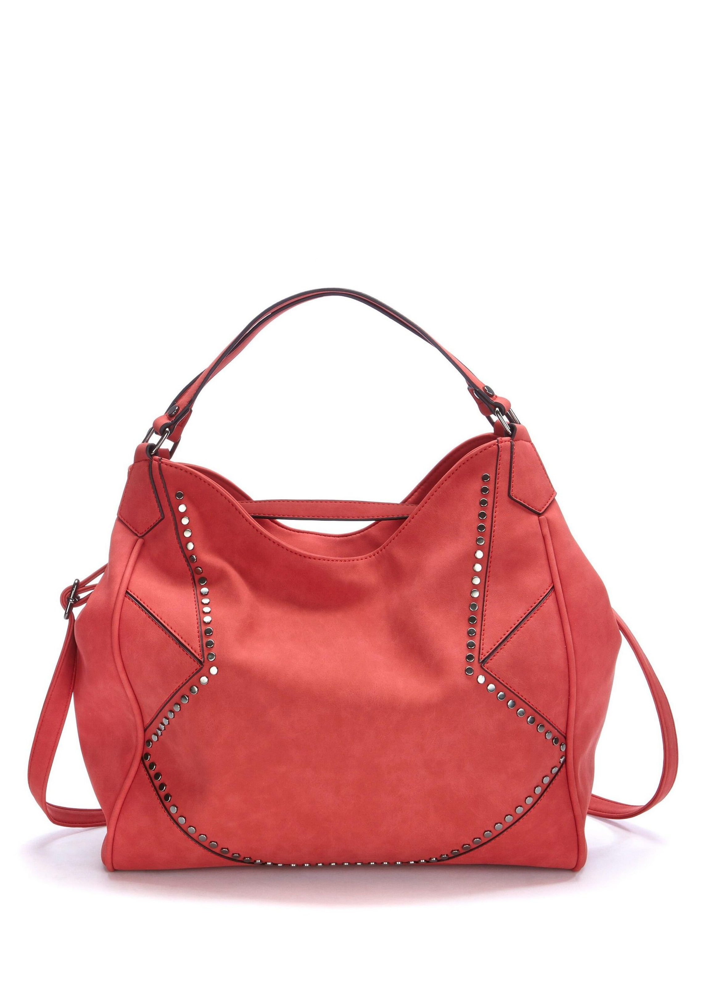 Rot Rot Schultertasche Lascana Lascana Lascana In Lascana Schultertasche Schultertasche In Rot Schultertasche In Nnvm8wOP0y