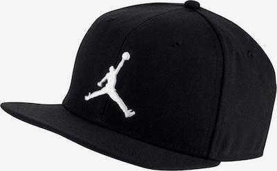 Jordan Cap 'Pro Jumpman Snapback' in schwarz, Produktansicht