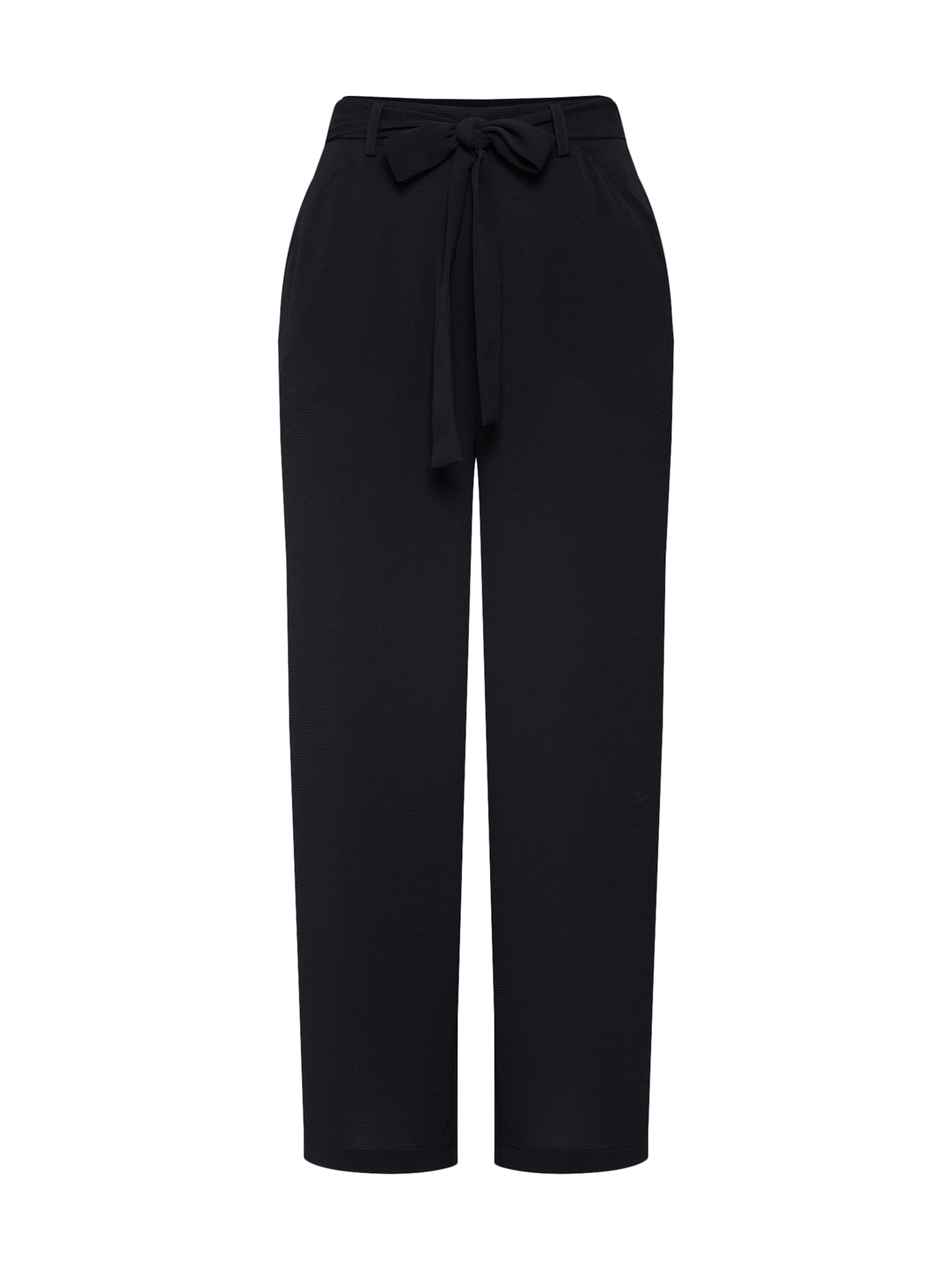Pantalon Pantalon 'nellie' Pieces En Noir 'nellie' En Pieces 5Lc34RjAq