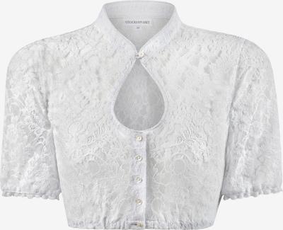 STOCKERPOINT Bluse in weiß, Produktansicht