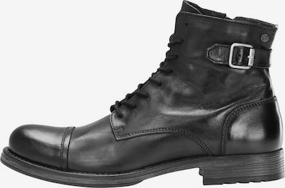 JACK & JONES Stiefel in anthrazit, Produktansicht