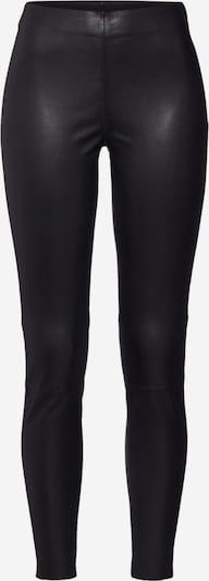 ONLY Leggings en noir, Vue avec produit