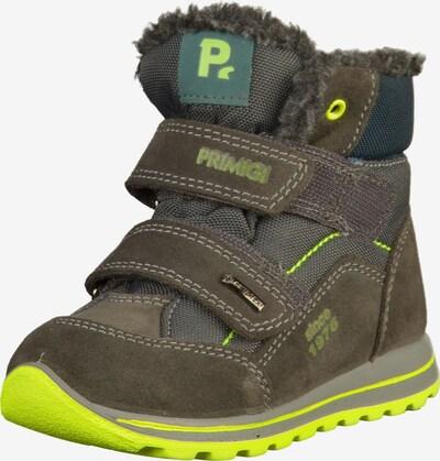 PRIMIGI Stiefel in khaki, Produktansicht