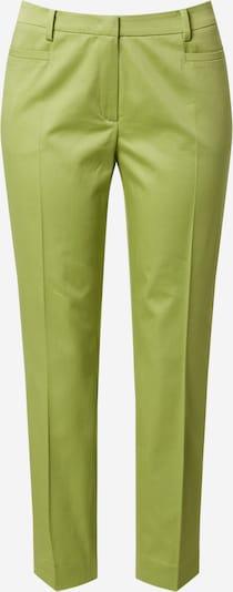 MORE & MORE Pantalon in de kleur Appel, Productweergave