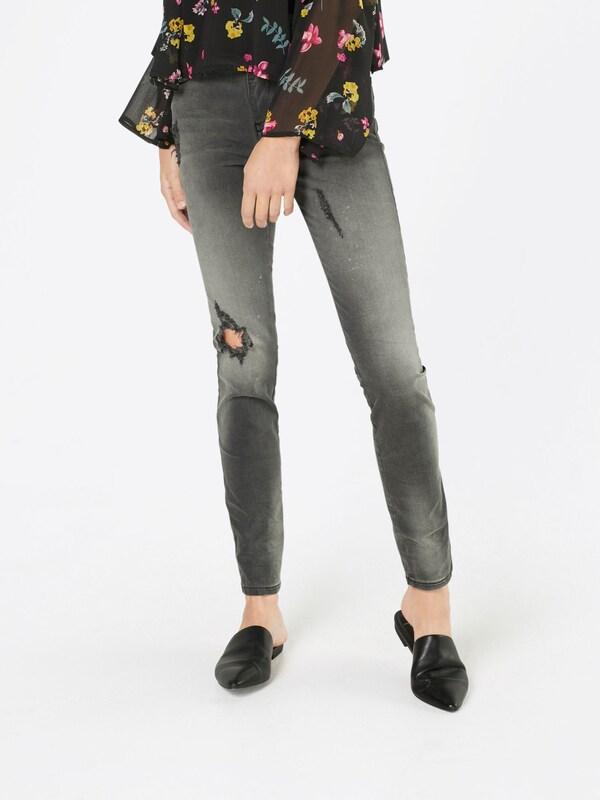 DIESEL 'Skinzee' Skinny Fit Jeans  0683L