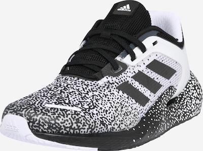 ADIDAS PERFORMANCE Chaussure de course 'Alphatorison M' en noir / blanc, Vue avec produit