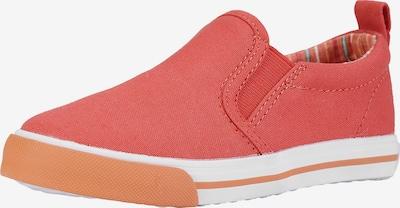 Reima Slipper 'Ashe' in rot, Produktansicht