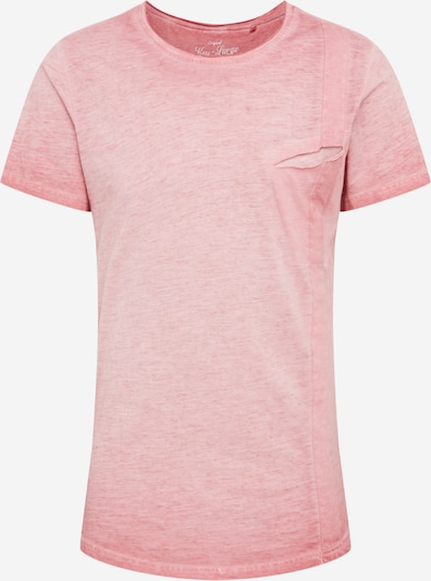 Key Largo T-Shirt 'PHILIPPO' in rot, Produktansicht