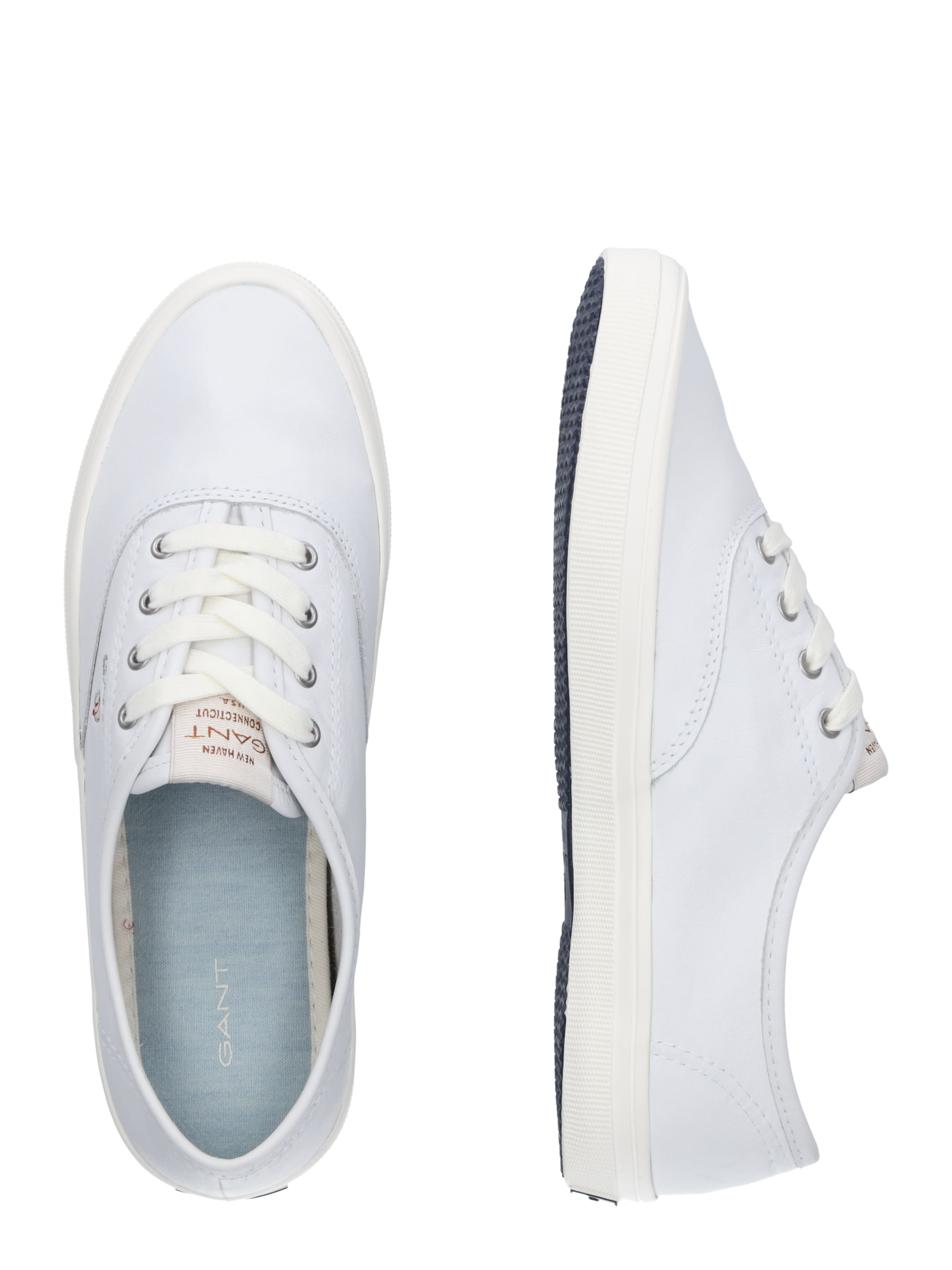 Weiß In Haven' Gant Sneaker 'new OiPZuTkX