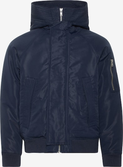 NAME IT Jacke in navy: Frontalansicht